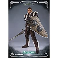 Dragon Age: Inquisition Alistair 1/6scale Abs&Pvc&Pom Movable Figure 50930