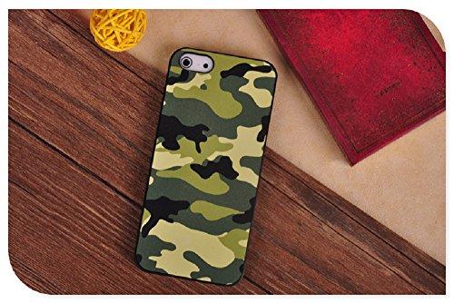 iphone5s iphone5 ケース 迷彩 柄  人気 スマホ ハードケース 携帯 カバー アーミー カモフラ  ミリタリー  アイフォン iフォン