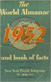 List of almanacs