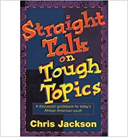 Straight Talk: How To Have Good Difficult Conversations