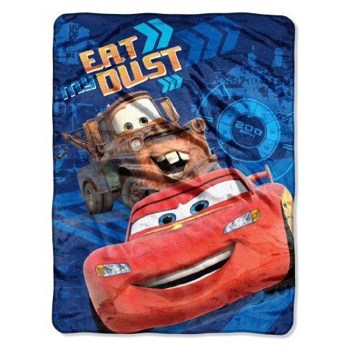Disney Cars Throw Blankets