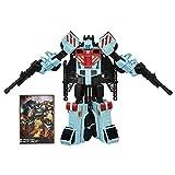 Transformers Generations Combiner Wars Voyager Class Protectobot Hot Spot Figure
