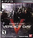 Armored Core: Verdict Day - Playstation 3