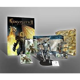[PC] 50% gespart! Divinity 2 – Ego Draconis in der Collectors Edition nur 26,97€