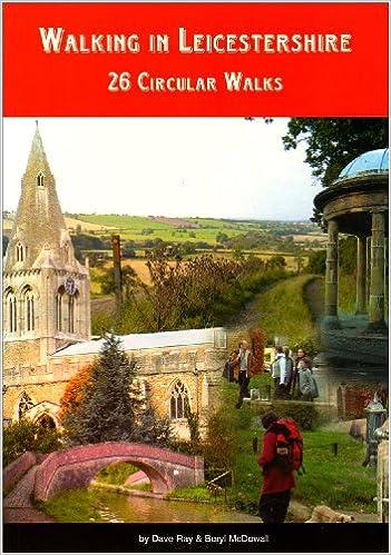 Leicestershire Walking Guidebook
