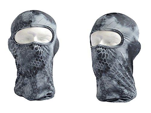 Tactical Hood Headwear Balaclavas Full Face Mask