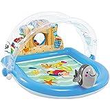 "Intex Summer Lovin' Beach Play Center Pool For Ages 2+, 67 X 59 X 32"""