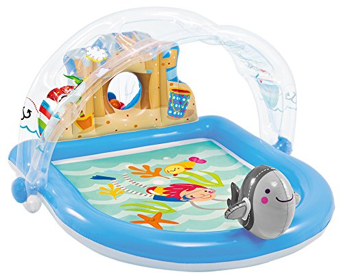 Intex Summer Lovin' Beach Play Center Pool 67 x 59 x 32