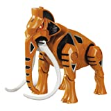 Magnext Magna Saurs Wooly Mammoth