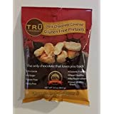 Tasty, Healthy, Organic, And Rich Dark Chocolate Covered Pretzels Balls By TRU Chocolate? Snacks, The Chocolate...