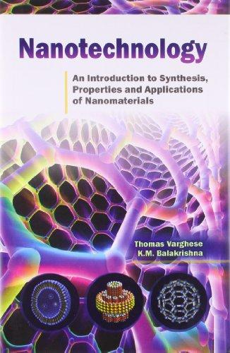 Introduction To Nanotechnology Ebook