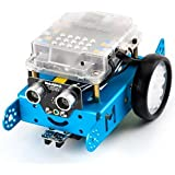 Makeblock Diy M Bot V1.1 Educational Robot Kit For Kids, Robot Toy For Robotics Learning And Designed For Stem Education With Fun, Easy To Assemble (Bluetooth Version)