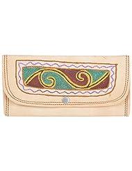Aseri Fancy Mojari Store Multi-Colour Womens Wallet - B010VHPJUC