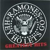Wheel of Ramones