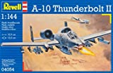 Revell of Germany A-10A Thunderbolt Plastic Model Kit