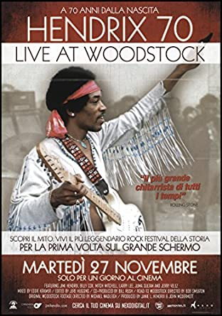 woodstock movie