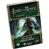 Lord of the Rings LCG: Fog on the Barrow Downs Saga Expansion