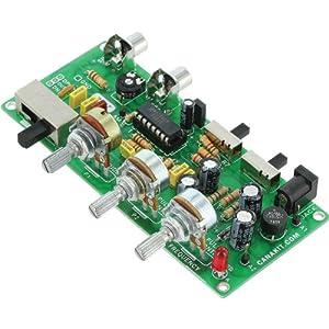 200 KHz Sine / Square Function Generator