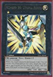 Yu-Gi-Oh! - Number 39: Utopia Roots (LVAL-EN048) - Legacy of the Valiant - 1st Edition - Rare
