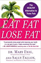 Book - Eat Fat Lose Fat