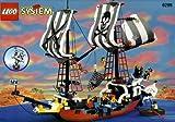 Lego 6289 Red Beard Runner Pirate Ship