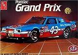 (AMT8249) Richard Petty Pontiac Grand Prix 43 1-16 by AMT