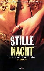Stille Nacht [VHS]: Maria Schrader, Jürgen Vogel, Mark
