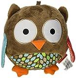 Skip Hop Chime Ball, Treetop Friends Owl