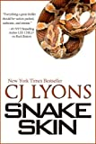 Snake Skin: A Lucy Guardino FBI Thriller (Lucy Guardino FBI Thrillers, Book #1)