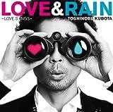 LOVE&RAIN~LOVE SONGS~