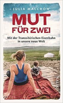 Mut für zwei (Julia Malchow)
