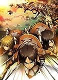 進撃の巨人 9 [初回特典:特典DISC「進撃の巨人」Reading&Live Event「Attack 音 体感」] [Blu-ray]