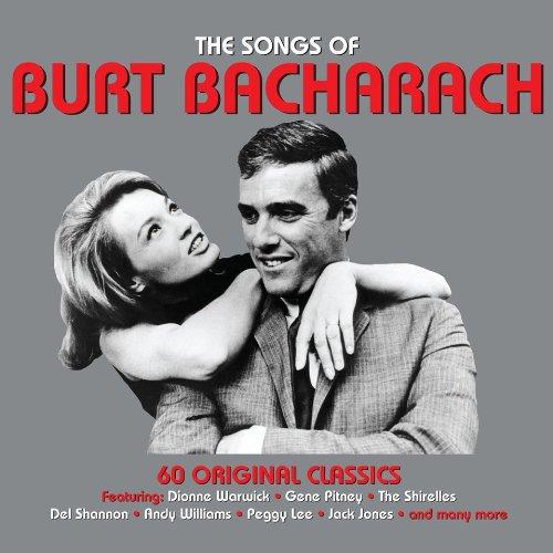 The Songs Of Burt Bacharach [Import]