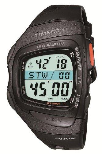 [カシオ]CASIO 腕時計 PHYS フィズ TIMERS11 RFT-100-1JF