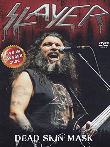 Slayer-Dead-Skin-Mask-DVD-New