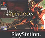 The Legend of Dragoon PlayStation PAL