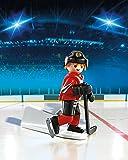 PLAYMOBIL NHL Chicago Blackhawks Player