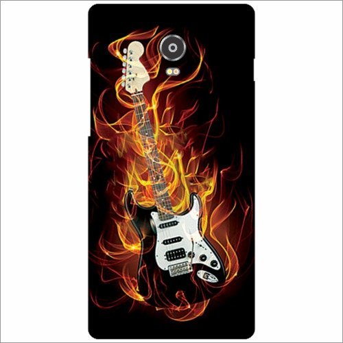 new styles 0413f e39f7 Lenovo Vibe P1 Back Cover - Guitar Designer Cases Best Deals With ...