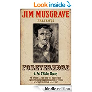 Forevermore book cover