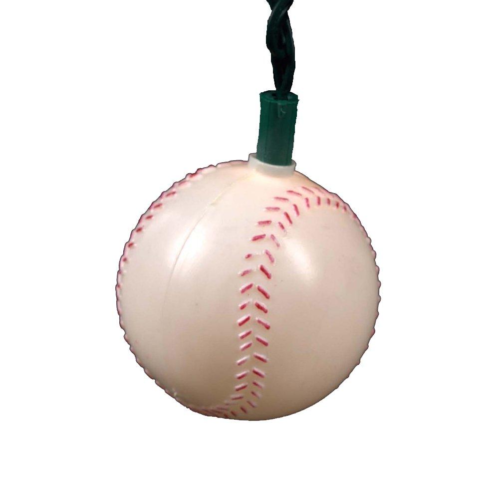 Baseball Light Set