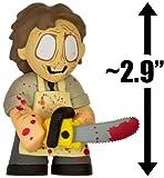 Bloody Leatherface (Texas Chainsaw Massacre): ~2.9