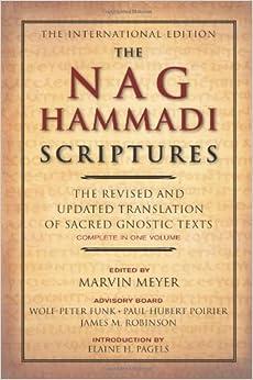 Best Gnostic Gospels Books