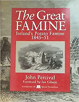 New book tells the incredible story of the first American ship to bring Famine relief to Ireland