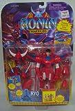 Ronin Warriors Ryo