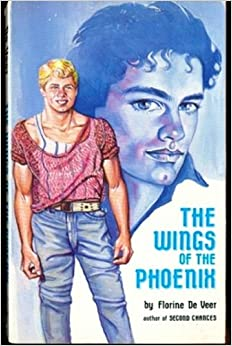 The Wings of the Phoenix by Florine De Veer