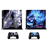 99skin Sticker :Devil May Cry Cover For Sony Ps4 Playstation 4 And 2 Controller Skins