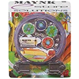 Beyblade Stadium Battle With 4 Beyblades & 2 Launchers Bey Blade Spinning Tops Toy Indoor Masters Game Metal Fighters...