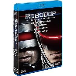 ロボコップ・コンプリートブルーレイ BOX [Blu-ray]