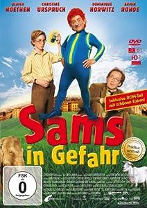 Das Sams in Gefahr: Amazon.de: Ulrich Noethen, ChrisTine