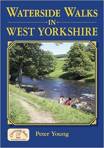 West Yorkshire guidebook
